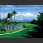 ハワイプリンス ゴルフクラブ コース  B9