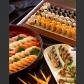レストラン箱根のお料理