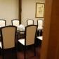 ご宴会にぴったりな個室もご用意しております。