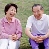 シニア世代の健康増進