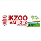 AM1210 KZOOラジオ