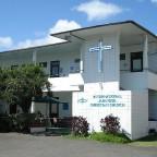 日本語キリスト教会