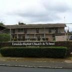 ラナキラバプテスト教会