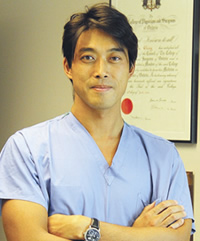 アジアパシフィック美容整形外科 ドクターチン