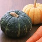黄色のフィトケミカル-かぼちゃ