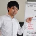 フォーカス教育研究所 鵜飼高生社長
