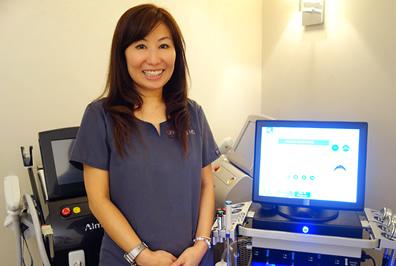 アジアパシフィック美容整形外科 Mieさん