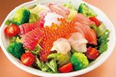 居酒屋大漁 海鮮サラダ