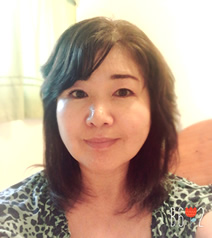 フジジャパンケアホーム オーナー Chieko