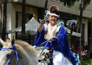 ハワイ最大のイベント「第70回 アロハフェスティバル」開催