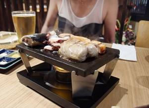 こだわりの燻製料理も楽しめる 本格居酒屋がオープン!