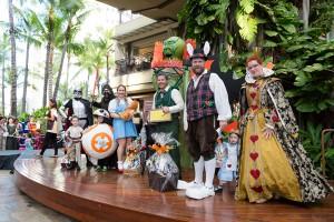 今年も開催!親子で楽しむハロウィン仮装コンテスト