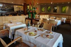 美食レストラン「アラン・ウォンズ」のホリデー特別メニュー