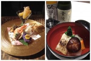 年末年始も営業!KAIWAで味わう「お雑煮&おせちセット」