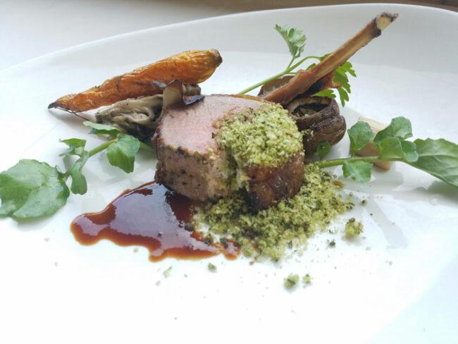 AWH Lamb Chop Ribeye