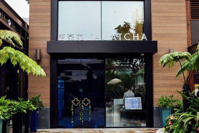 ハワイで香港を味わう!ワイキキにモダン飲茶店がオープン