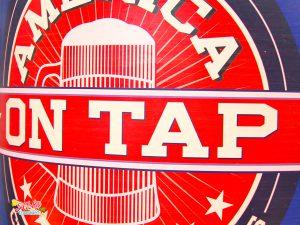真昼間からひたすらビールが飲めるイベント「ON TAP」
