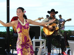 ハワイの春は音楽の季節!メレ・メイ開催!
