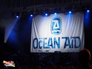 OCEAN AIDが無料になったので行ってきたお話