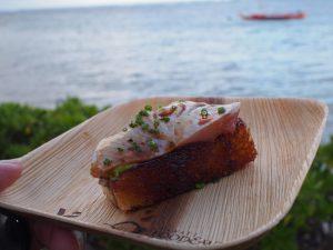 ハワイの凄腕シェフ10人がザ・カハラに集結!美食、美酒そして花火!