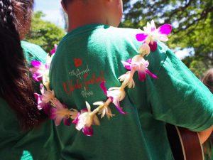 第47回 ウクレレ フェスティバル(ハワイ7月のイベント)