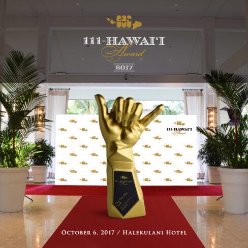 111hawaii award