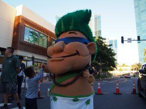 ハワイのイベント-9月(ライス・フェスト)