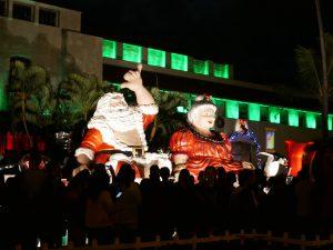 12月のハワイのイベント「ホノルル・シティー・ライト」