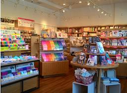 ハワイの本屋 博文堂書店 ワードセンター店