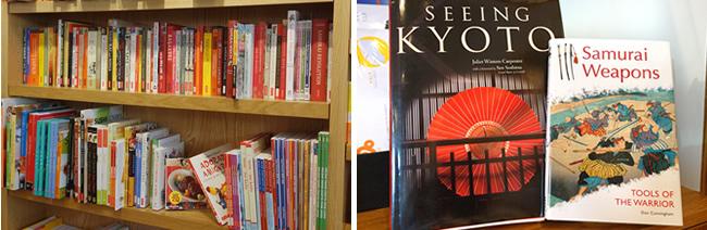 ハワイの本屋 博文堂書店 洋書