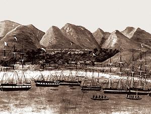 キリスト教伝来とハワイ新時代の到来