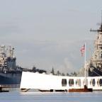 USS アリゾナ記念館