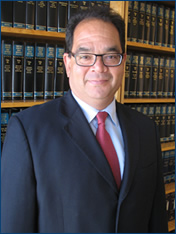 ウォルター ロドビー弁護士