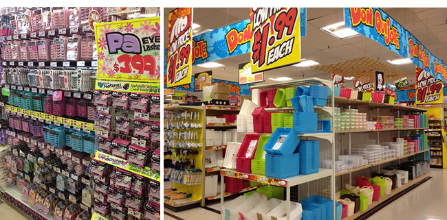 ハワイで日本のコスメや雑貨を探すなら、ドン・キホーテへ!