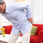 坐骨神経痛を抱える、ある男性患者さんのケース