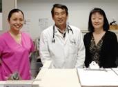 日本人医師、日本人看護師が常駐・ワイキキ緊急医療クリニック