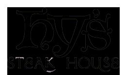 ハイズ ロゴ