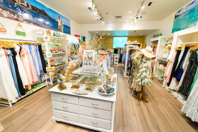 エンジェルズ・バイ・ザ・シー・ハワイが3店舗目をオープン!