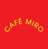 カフェミロフレンチレストラン